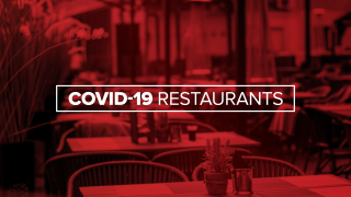 State: Link between COVID-19 positivity and indoor dining among reasons for shutdown