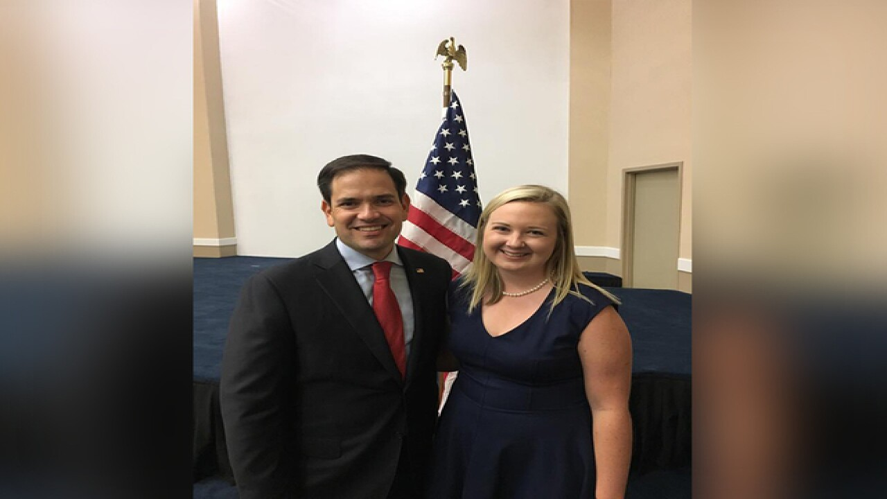 21-year-old becomes youngest in Florida House