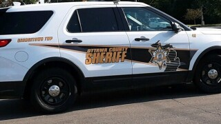 Ottawa County Sheriff unit Georgetown Township file photo