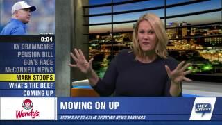 """""""Hey Kentucky! with Scott Jennings and Mary Jo Perino!!!"""" (Thursday's Full Episode)"""