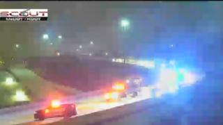 I-70 EB CLOSED