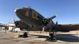 Central Coast Living: Check out vintage airplanes, cars at Estrella Warbirds Museum