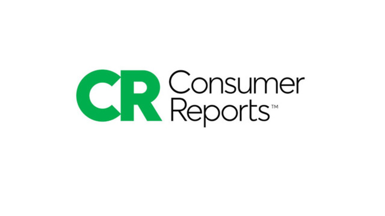 Consumer Reports top car picks
