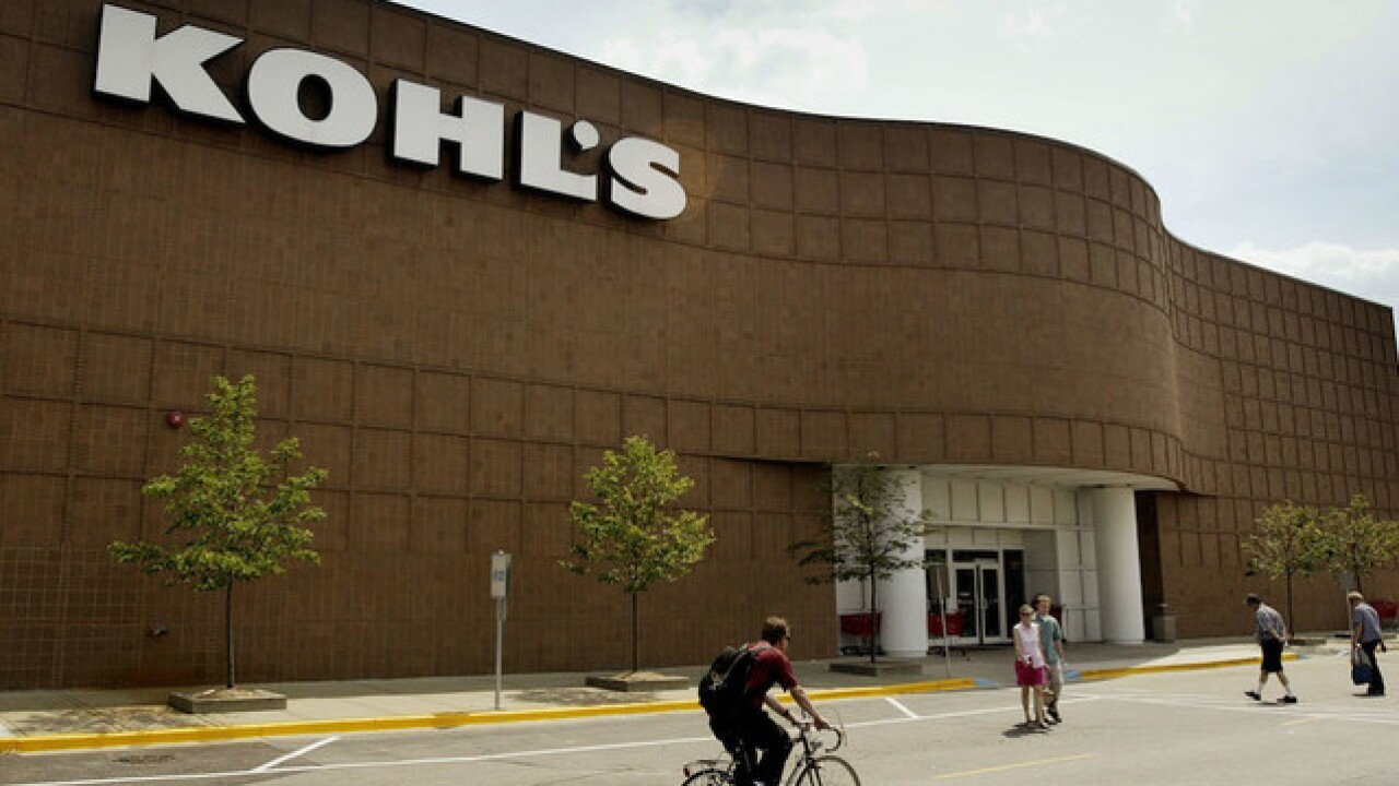 Kohl's to hire 150 in Green Bay area