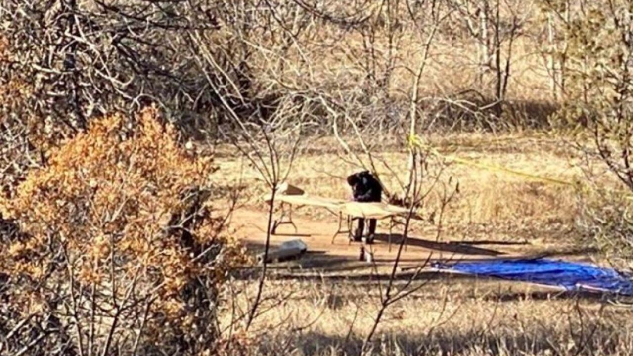 Monument Valley Park investigation