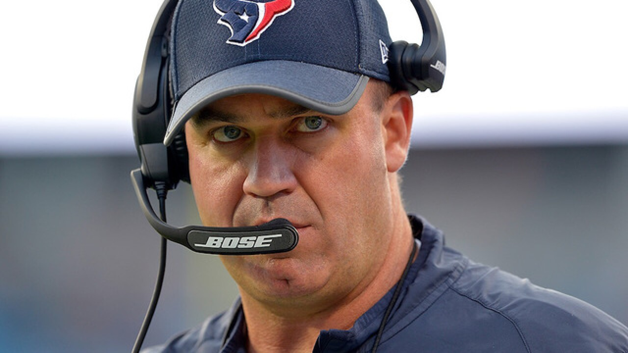 Houston Texans preseason game against Dallas canceled