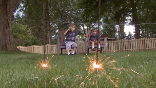 Doctors urge Fourth of July safety around gatherings, food, and fireworks