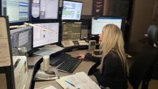 Fond du Lac County Dispatch Center