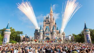 Disneyland and Disney World are raising ticket prices again