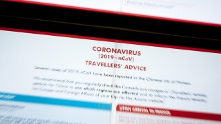 Coronavirus considered a threat, but flu is more serious in US