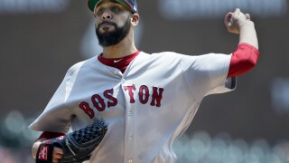 Price, Vazquez, Bogaerts lead Red Sox over Tigers for sweep