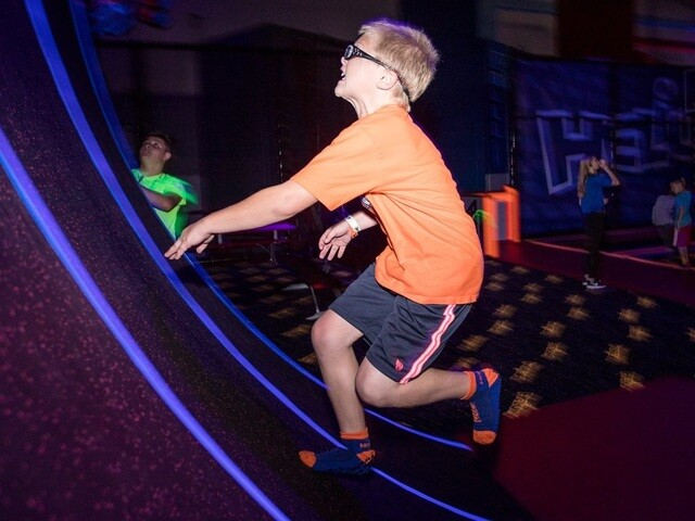 Helium Trampoline Park in New Berlin gets extreme makeover