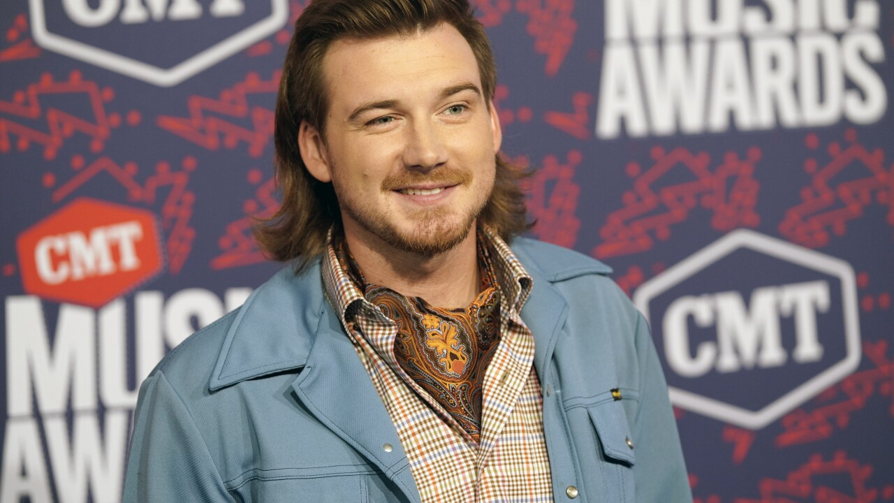 People Morgan Wallen