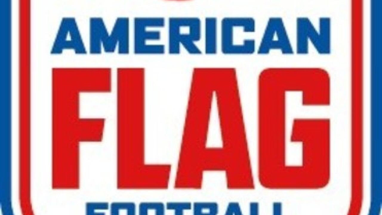 Professional athletes compete in Flag Football Tourney in Lakewood Ranch