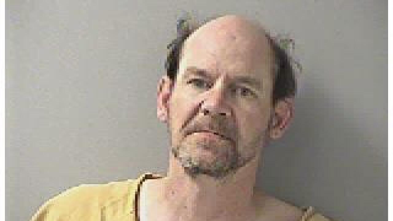 Man delivered drugs to Butler County Jail for inmate