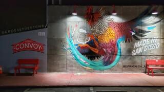 Convoy Street mural Cross Street Chicken and Beer_1.jpeg