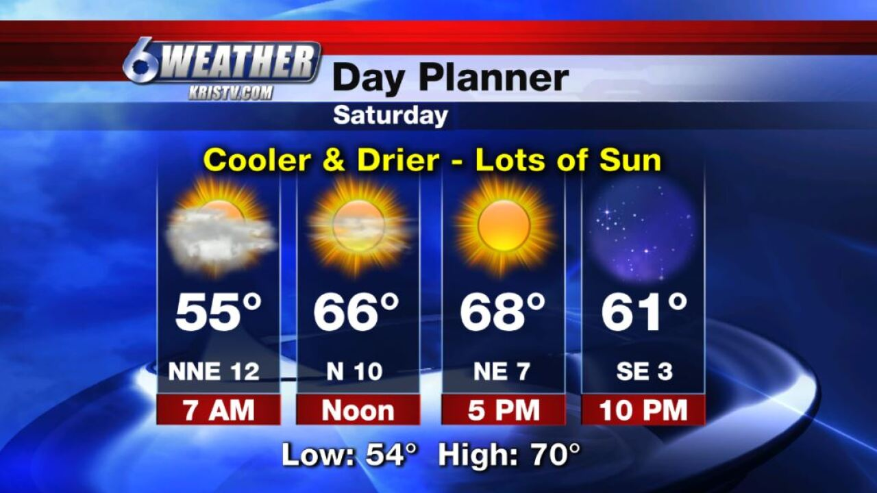 6WEATHER Day Planner for Saturday 11-23-19.JPG