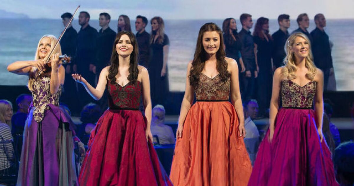 Celtic Woman S Heritage Underscores Every Note