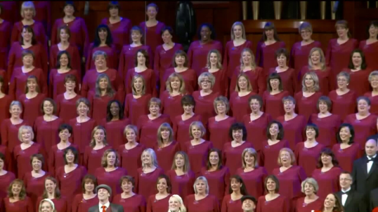 Mixed reactions after Mormon Tabernacle Choir slated for Trump inauguration