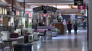 Southgate Mall Interior