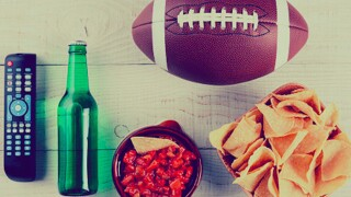 7 ways to host an epic Super Bowl party on the cheap