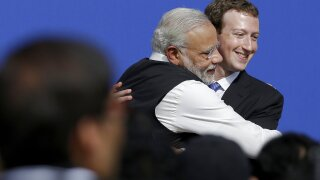 Facebook Papers India Misinformation