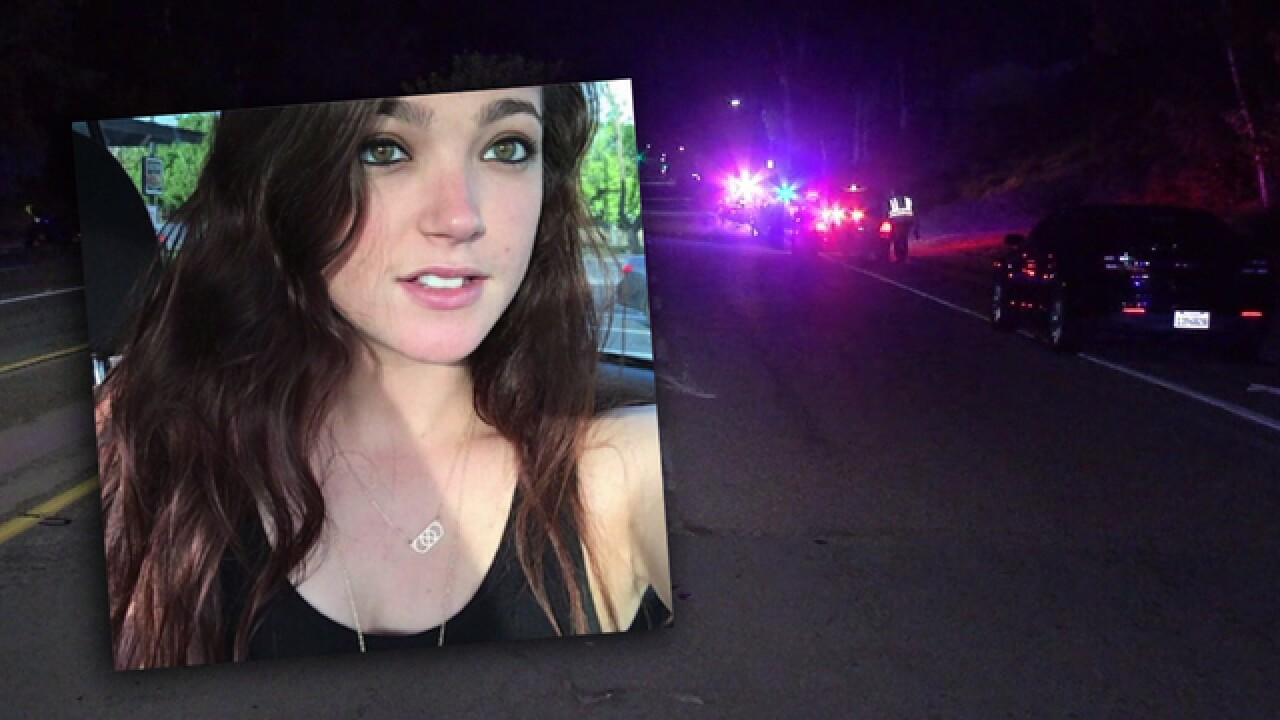 Serra High teen remembered by family, classmates