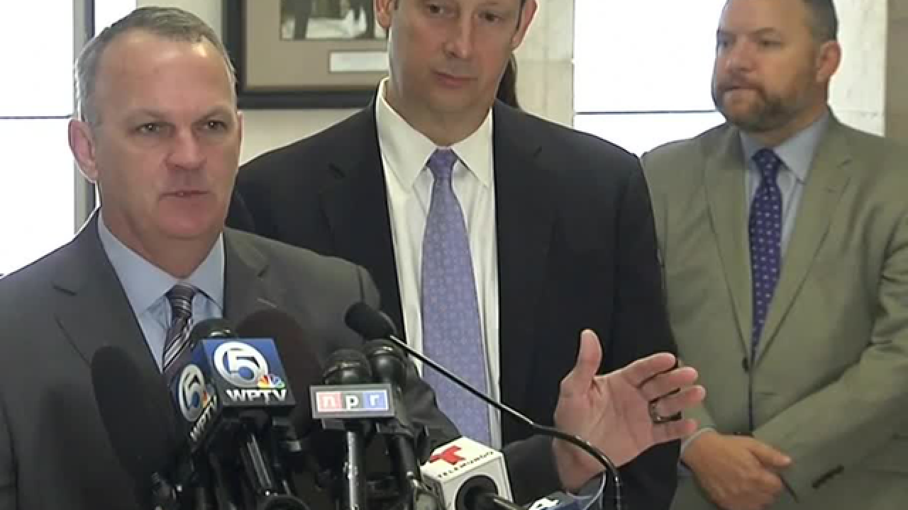 Florida Legislators' plan would allow armed teachers