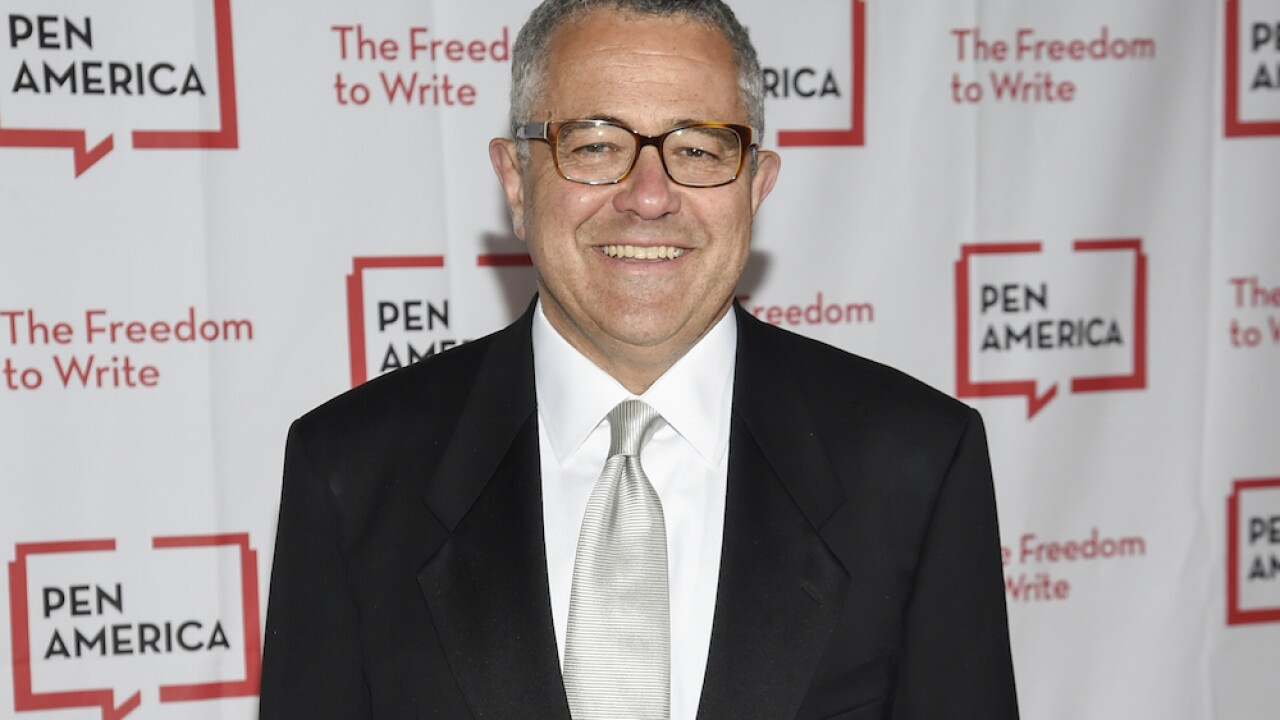New Yorker fires writer Jeffrey Toobin after Zoom incident