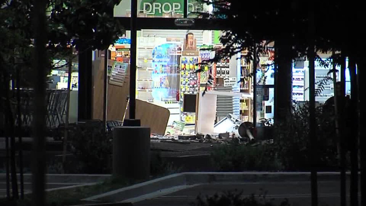ATM stolen from Carmel Valley Rite Aid store