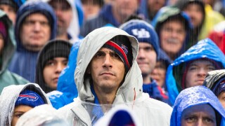How Buffalo Bills fans reacted on Social media to Sunday's 13-6 loss to the New York Jets
