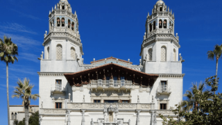 Hearst Castle suddenly loses bus service provider