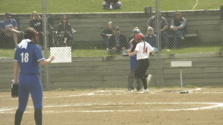 Bozeman Hawks softball defeats Gallatin Raptors for first win of the season
