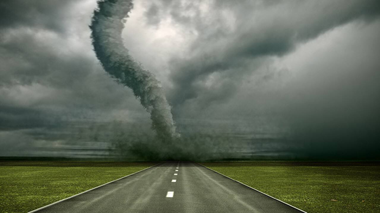 Extreme weather: 3 facts you may not know