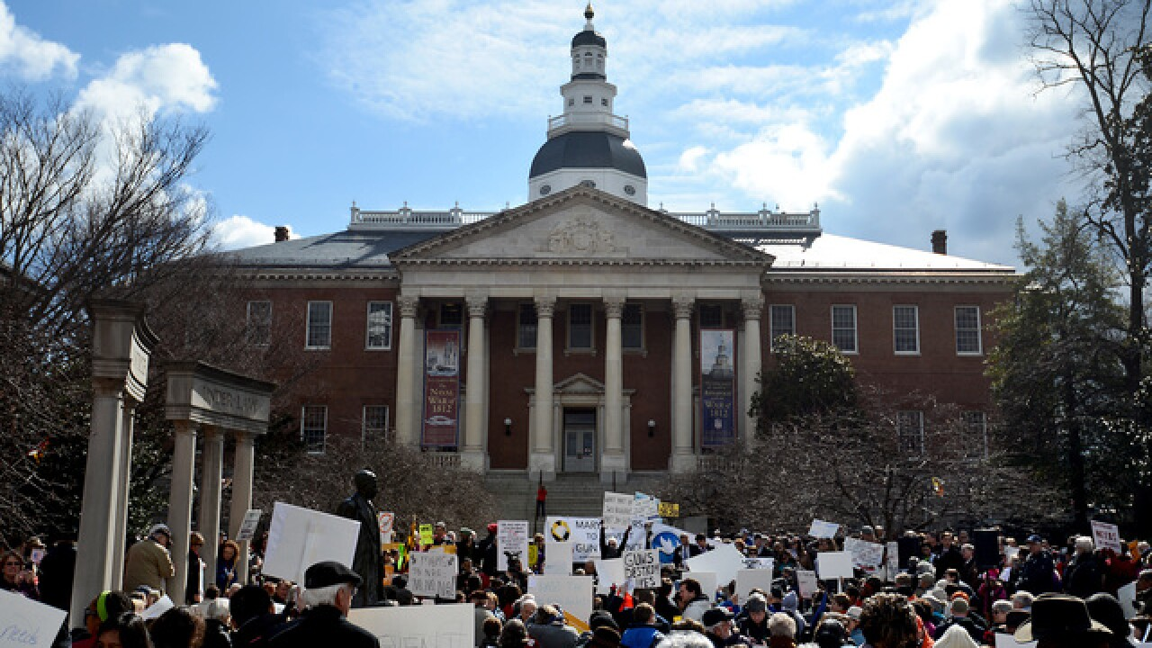 Maryland lawmakers discuss measures to protect consumers
