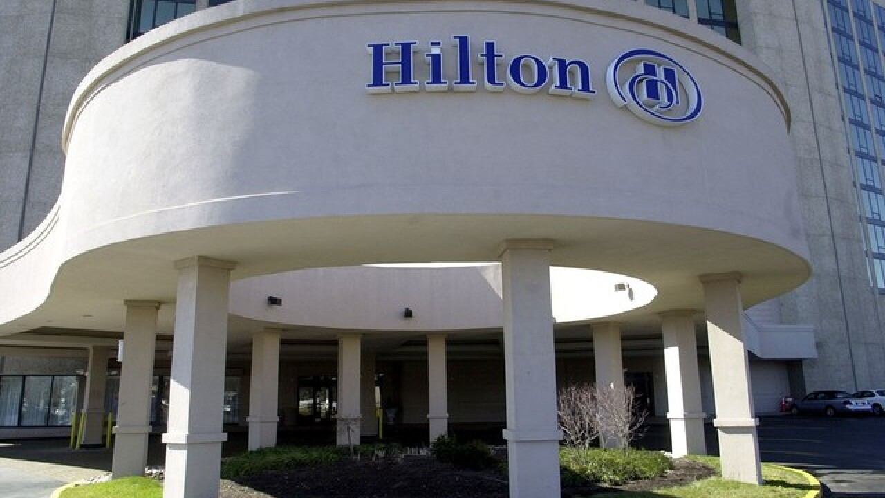 Hilton opening a line of hip, affordable hotels in 2018