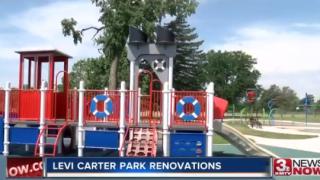 Levi Carter Park