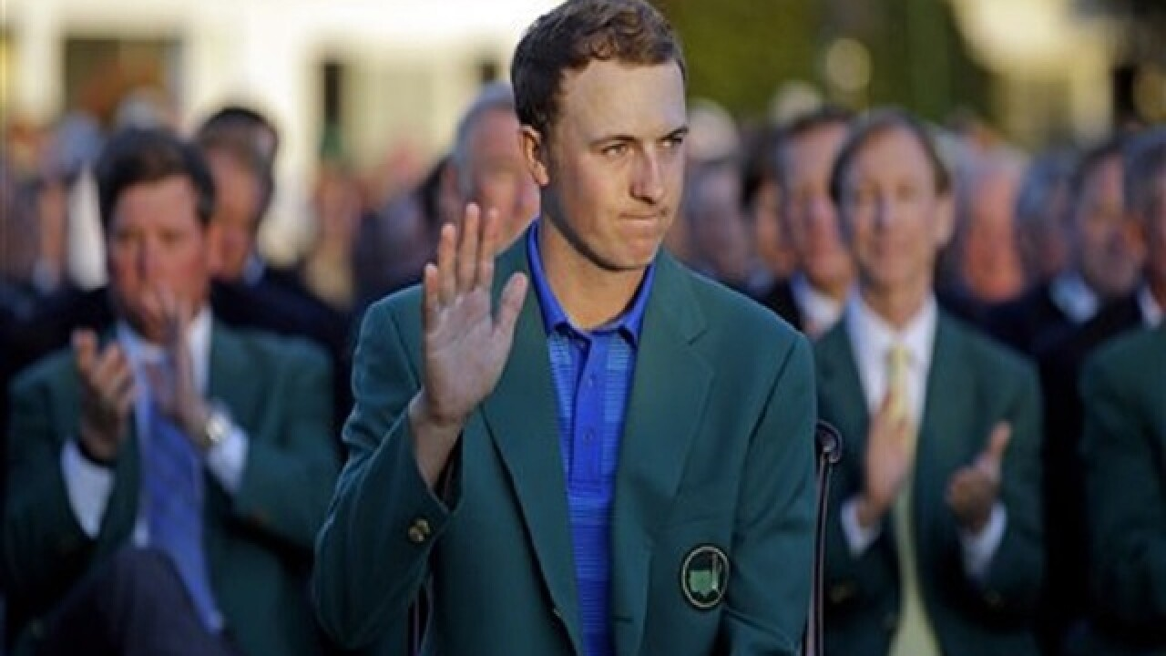 Where does Jordan Spieth go after epic meltdown?