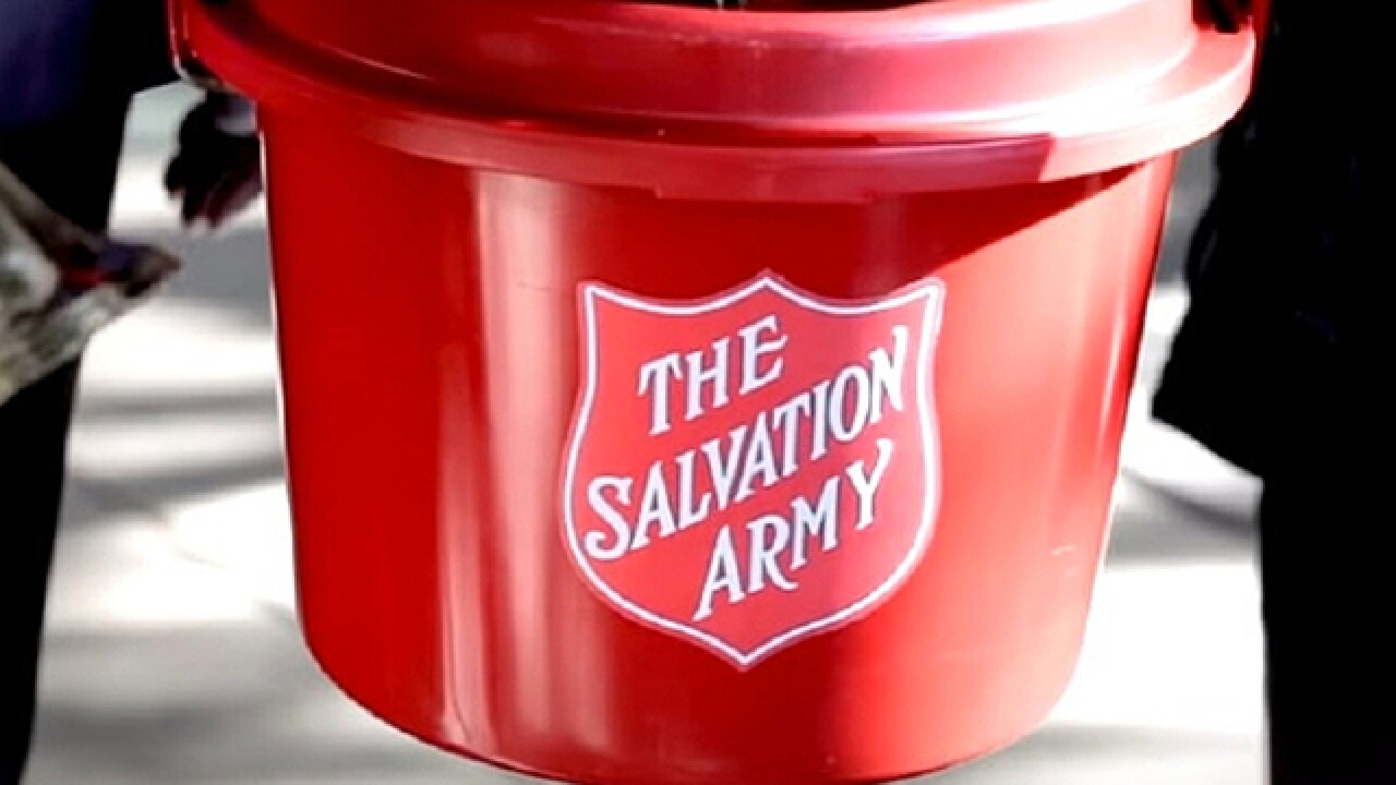 NewsChannel 5 To Rock The Red Kettle
