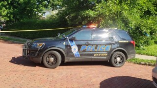 Akron police
