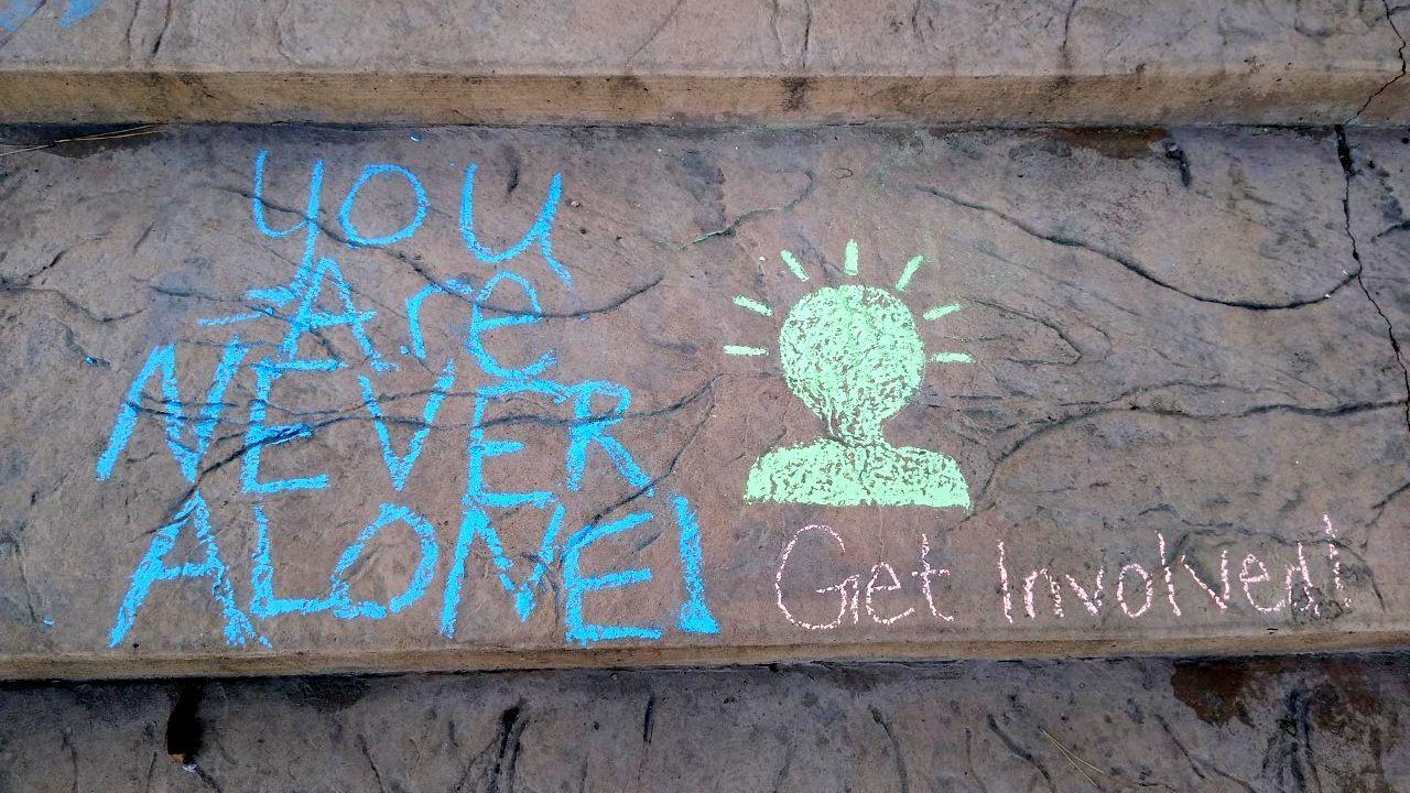 """""""Stop The Stigma"""" at Great Falls College-MSU"""