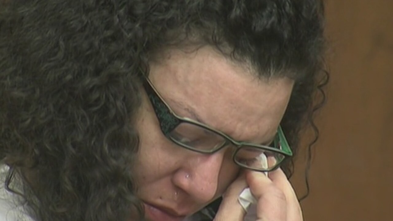 Baby cut from womb: Day 3 of Dynel Lane trial