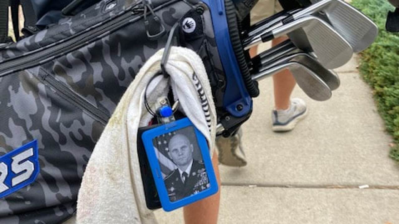 More than just a golf bag: Bozeman Gallatin Raptors utilize 'honor bag' to stay grounded during season