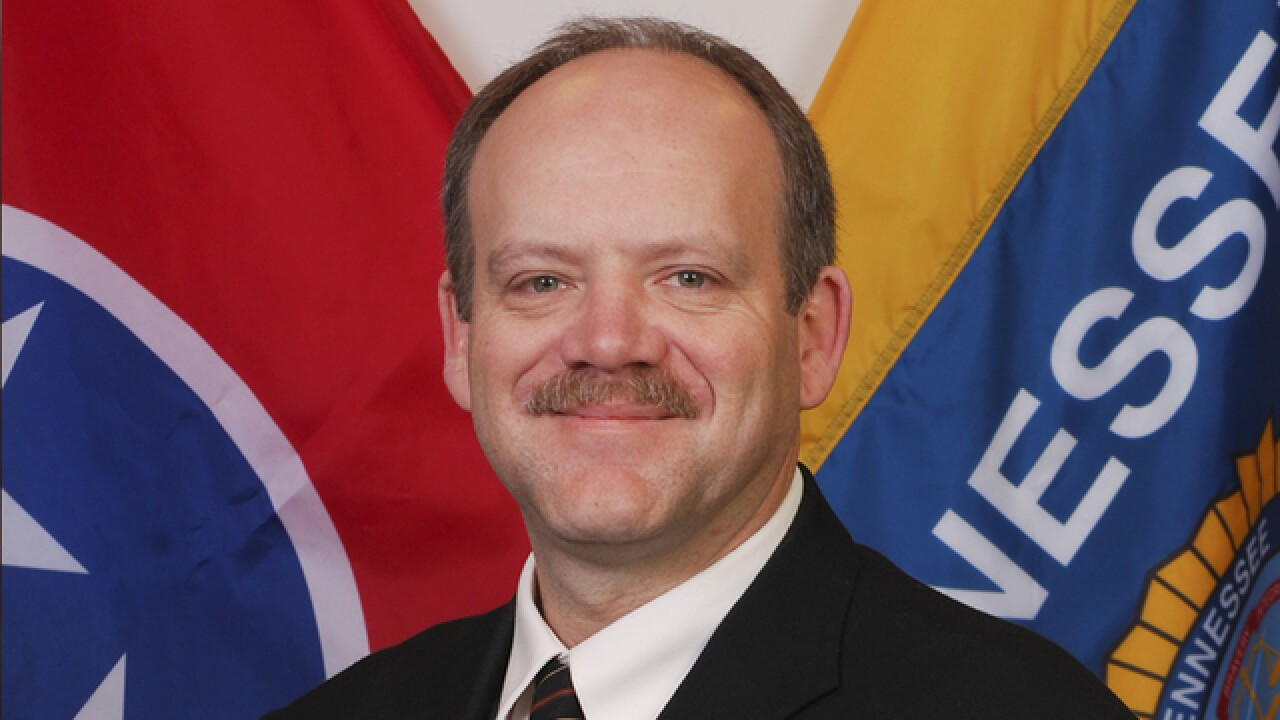 TBI Director David Rausch Appoints New Deputy Director