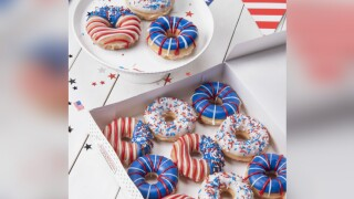 Fourth of July deals: Where to score free, cheap and patriotic food on Independence Day