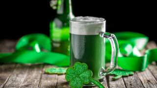 Great St. Patrick's Day food and drink deals
