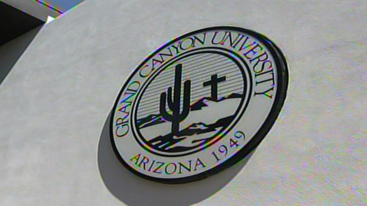 GCU looking at new ways to train officers