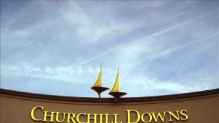 Churchill Downs Announces New Derby Week Entry Procedures & Security Measures
