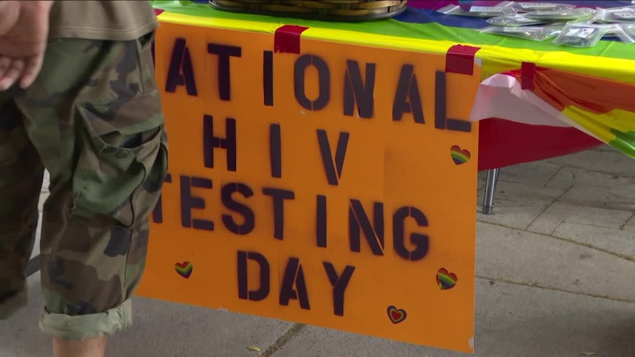 Missoula Health Department provides resources for HIV testing day