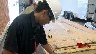 Colegio Del Mar ofrece cursos gratuitos de carpintería